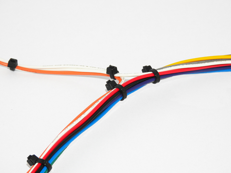 Wiring Harness Product Profile on